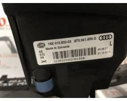 Griglia faretto ant SX AUDI A5 Sportback Restyling