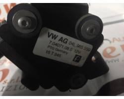 Pompa acqua ausiliaria AUDI A5 Sportback Restyling