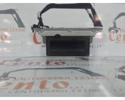 Pulsante apertura portellone posteriore AUDI A5 Sportback Restyling