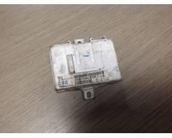 Centralina Modulo di controllo RENAULT Megane Cabrio