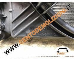 Kit Radiatori FIAT Bravo 2° Serie