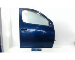 Portiera anteriore Destra TOYOTA Yaris Verso 2° Serie