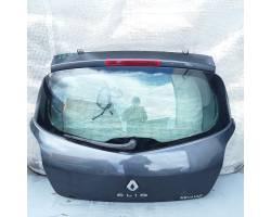 Portellone Posteriore Completo RENAULT Clio Serie