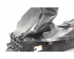 Intercooler PORSCHE Cayenne S