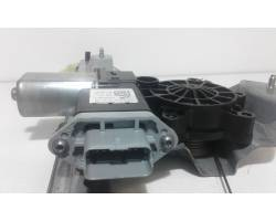 Cremagliera anteriore sinistra Guida RENAULT Twingo Serie