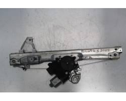 Cremagliera anteriore sinistra Guida PEUGEOT 308 1° Serie