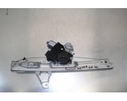 Cremagliera anteriore destra passeggero PEUGEOT 308 1° Serie