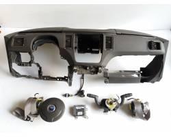 Kit Airbag Completo FIAT Idea 1° Serie