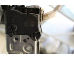Serratura Posteriore Sinistra PEUGEOT 308 1° Serie