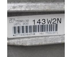 Cambio Automatico BMW Serie 5 E60