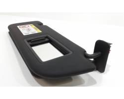 Parasole aletta anteriore Lato Guida PORSCHE Cayenne S