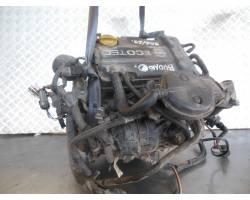 Motore Completo OPEL Agila 1° Serie