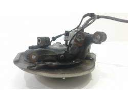 Mozzo ruota anteriore Sinistra guida SMART Fortwo Coupé (453)