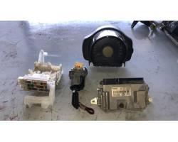 Kit Centralina Motore CITROEN C1 3° Serie