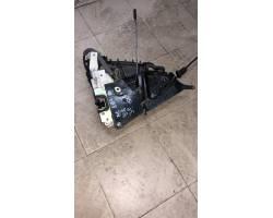 Serratura Anteriore Sinistra MERCEDES Classe A W169 4° Serie