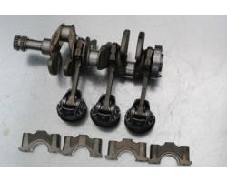 Albero Motore SMART Fortwo Coupé (453)