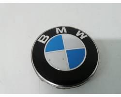 Copri mozzi BMW X3 2° Serie