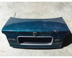 COFANO BAULE POSTERIORE ROVER Serie 600 1° Serie 1800 Benzina   Km  (1999) RICAMBIO USATO...
