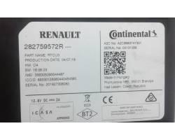 Centralina Comfort RENAULT Twingo GT Serie
