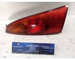Stop fanale posteriore Destro Passeggero FORD Focus Berlina 2° Serie