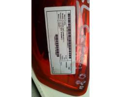 Stop fanale posteriore Destro Passeggero OPEL Corsa D 3P 1° Serie