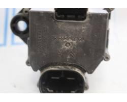 Resistenza riscaldamento PEUGEOT 308 1° Serie