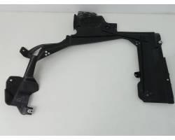 Carter copri motore inferiore BMW X1 1° Serie