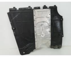 Carter copri motore inferiore FIAT Doblò 3° Serie