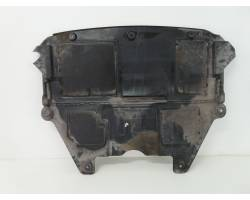 Carter copri motore inferiore MINI Countryman 1° Serie