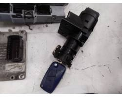 Kit chiave FIAT Idea 1° Serie