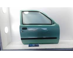Portiera anteriore Destra FIAT Seicento 1° Serie