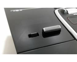 Joystick computer di bordo PORSCHE Cayenne S