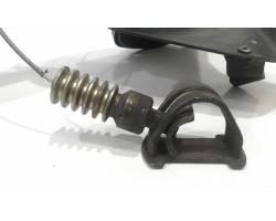 Verricello ruota di scorta FIAT Multipla 2° Serie