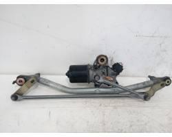 Motorino Tergicristallo Anteriore CITROEN C3 1° Serie