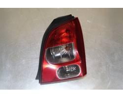 Stop fanale posteriore Destro Passeggero RENAULT Twingo Serie