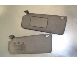 Parasole aletta anteriore Lato Guida RENAULT Twingo Serie