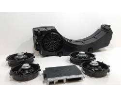 Kit impianto audio auto PORSCHE Cayenne S