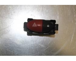 Pulsante luci di emergenza RENAULT Twingo Serie