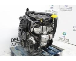 Motore Completo OPEL Corsa C 5P 1° Serie