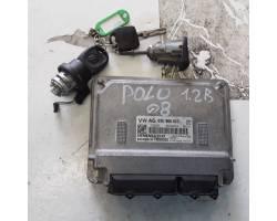 Kit Centralina Motore VOLKSWAGEN Polo 4° Serie