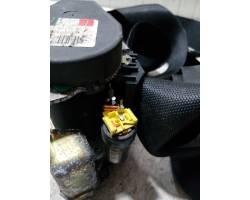 Cintura di sicurezza anteriore sinistra MERCEDES Classe A W169 3° Serie