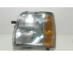 Faro anteriore Sinistro Guida SUZUKI Wagon R +