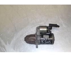 Motorino d' avviamento MITSUBISHI Colt Serie 3P