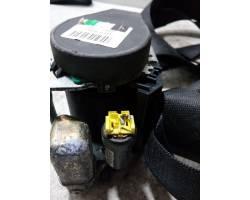Cintura di sicurezza anteriore destra MERCEDES Classe A W169 3° Serie