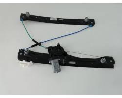 Cremagliera anteriore destra passeggero BMW X1 1° Serie
