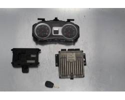 Kit chiave RENAULT Clio Serie