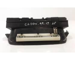 Quadro Strumenti VOLKSWAGEN Caddy 2° Serie