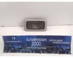 Plafoniera FIAT Seicento 2° Serie