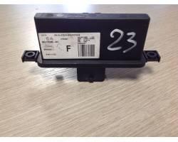 Centralina proiettori fari PEUGEOT 207 1° Serie