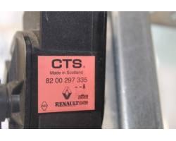 Pedale acceleratore RENAULT Clio Serie
